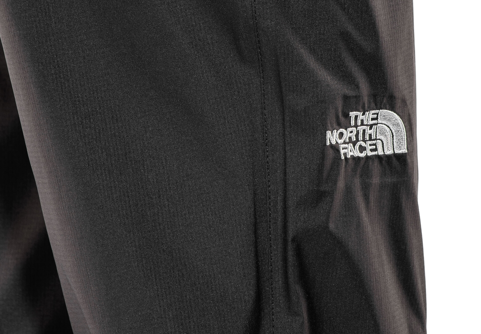 The North Face Venture 2 Pantalon avec demi zip Femme, tnf black